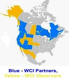 Western Climate Initiative Members