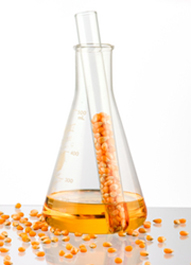biofuel for ASTM D6866 testing