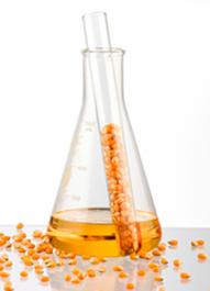 biofuel for ASTM D6866 testing