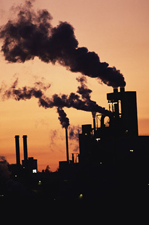carbon dioxide emissions for ASTM Method D6866 testing