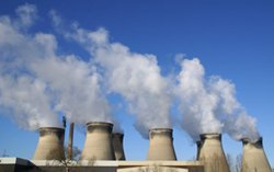 Carbon dioxide emissions astm d6866 testing