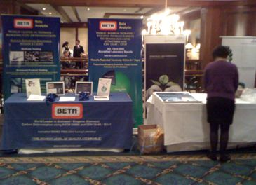 EFIB-2010-Beta-Analytic-Booth