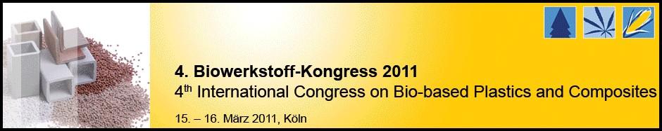 4th-Biowerkstoff-Kongress banner