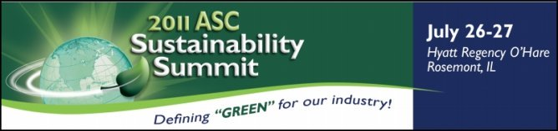 ASC Sustainability Summit