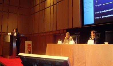 Pat Patodia Discussing ASTM D6866 Testing