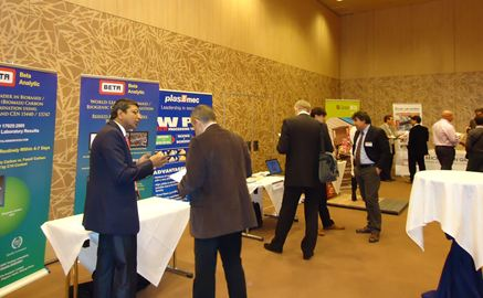 AMI's eighth Wood-Plastic Composites conference.