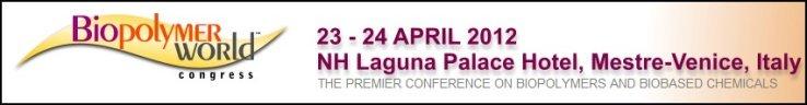 Biopolymer World Congress