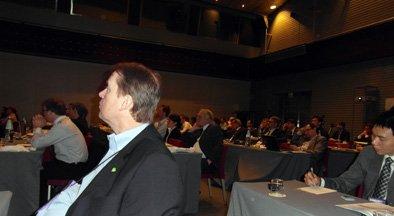Biopolymer World Congress Participants