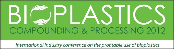 Bioplastics Compounding 2012