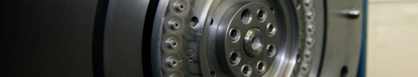 ASTM D6866 metotunun ortak geliştiricisiyiz.