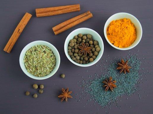 natural food ingredients