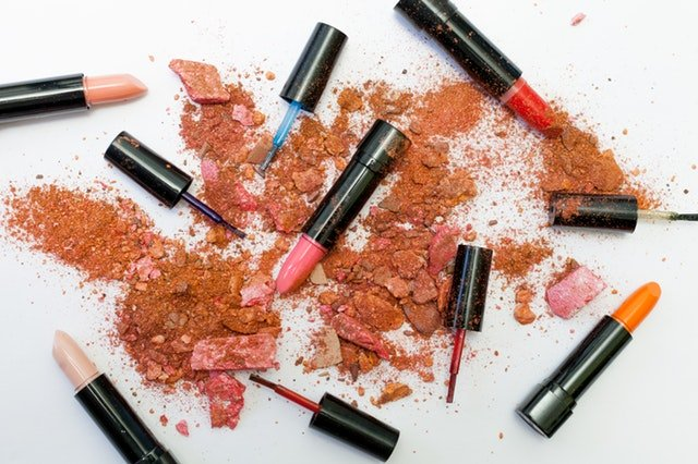 screening natural ingredients in cosmetics